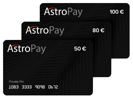Astropay Card - What is Astropay? | Paywards com